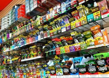 Mesa Smoke Shop