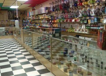 Montana Smoke Shop
