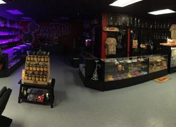 Herb N' Legend Smoke Shop #2!: