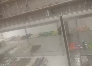 House of Hookahs Smoke Shop and Vape Shop Riverton
