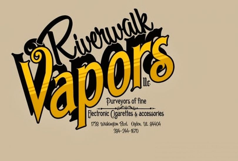 Riverwalk Vapors