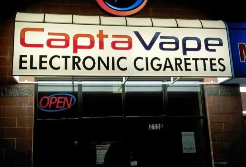 Captavape LLC
