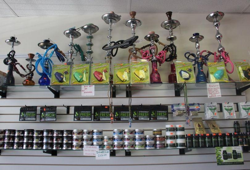 Everest Distributor Smoke and Vape