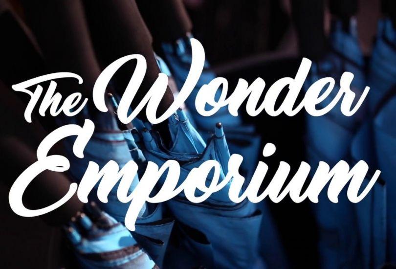 The Wonder Emporium