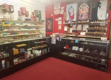 Cloud 9 Smoke Shop