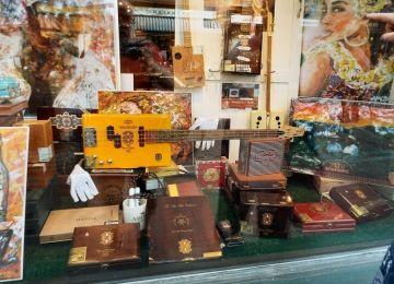 Garcia Tobacco Shop