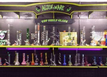 Area 51 Tobacco & Novelties (Norfolk)
