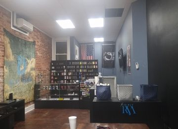 Driply Vape Store and Lounge