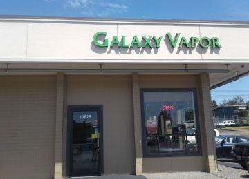 Galaxy Vapor