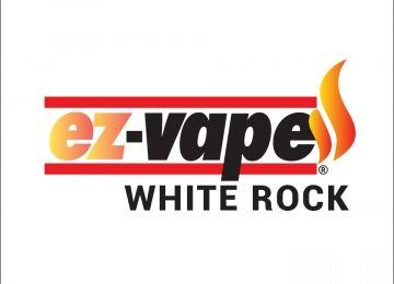 EZ-Vape White Rock