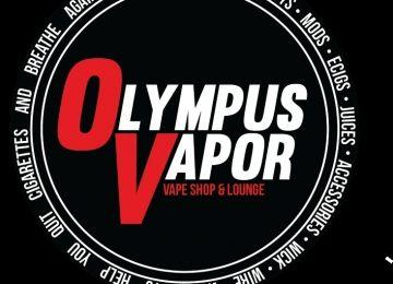 Olympus Vapor Kirkland