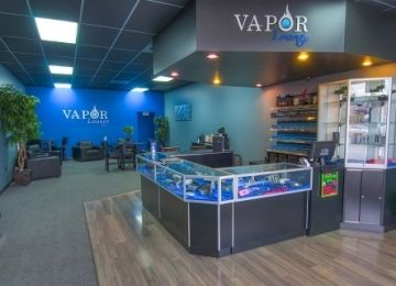 Vapor Lounge - Shadle