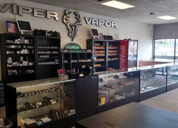 Viper-Vapor Vancouver