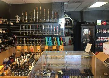 Quick Stop Smoke Shop LLC