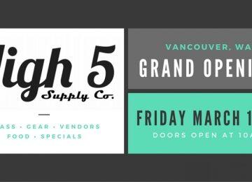 High 5 Supply Co.