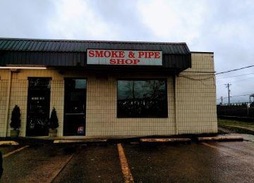 PitStop - Smoke N Pipe