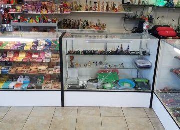 Walla Walla Smoke Shop