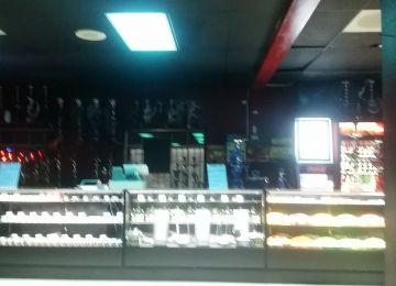 Smoke City Hookah Lounge