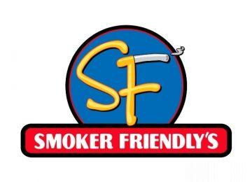 Smoker Friendly