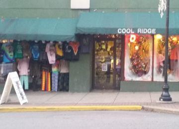 Cool Ridge