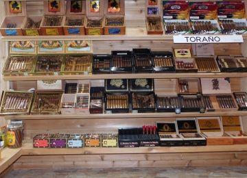 Lambeau Tobacco