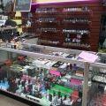 Smokers Xone and Vape shop