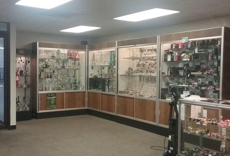 The Smoke Shop