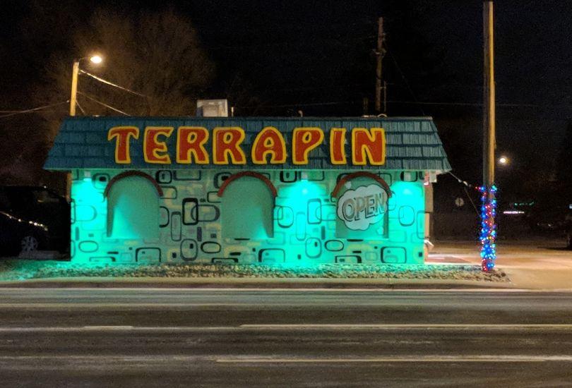 Terrapin Gifts & Novelties