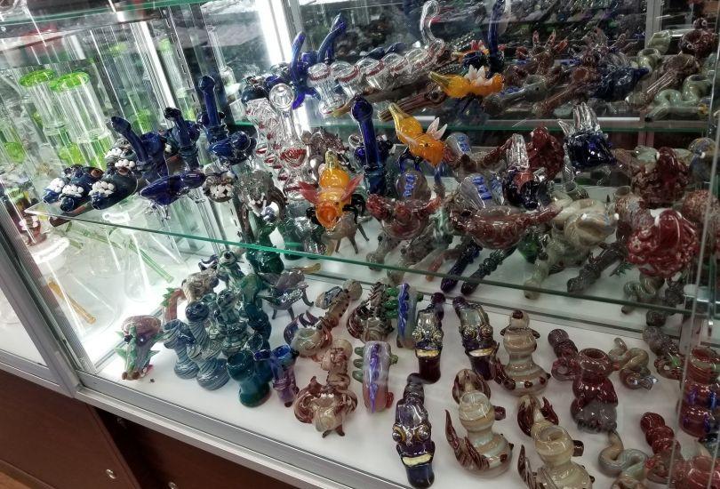 Liberty Smoke shop