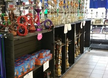 Relax Smoke Shop