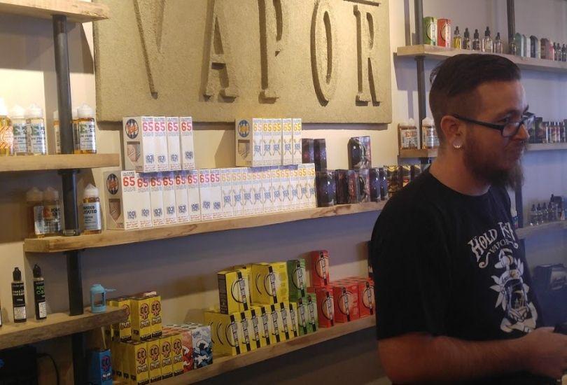 723 Vapor Shop & Lounge