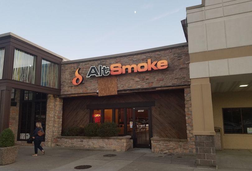 AltSmoke - 10426 Shelbyville Rd Louisville, KY