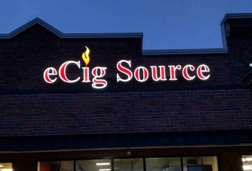 eCig Source