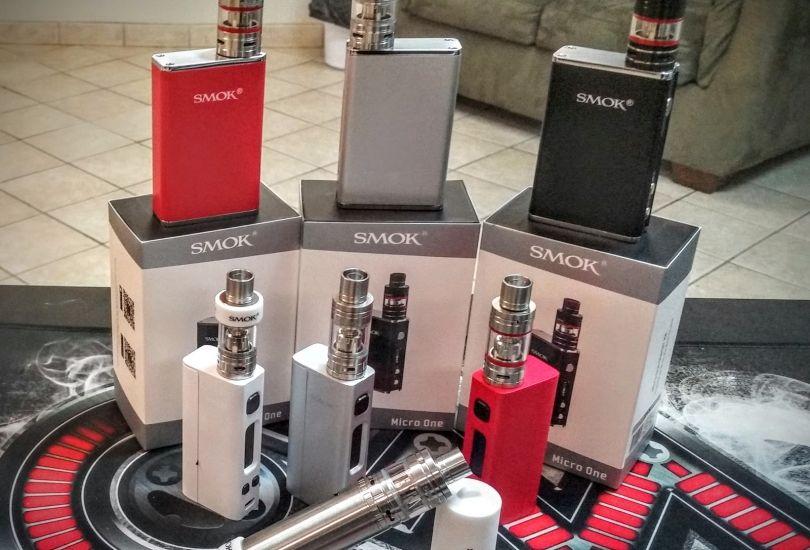 Remedy Vapor E-Cigarettes