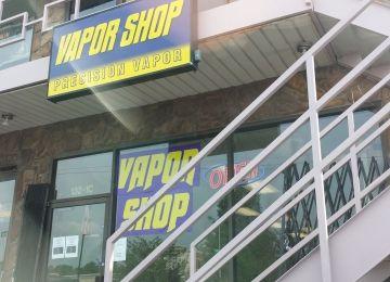 Precision Vapor Electronic Cigarette vapor shop