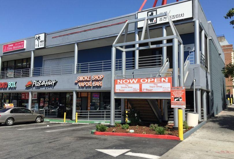The Vapor Shop - Vape Bar and Vape Lounge