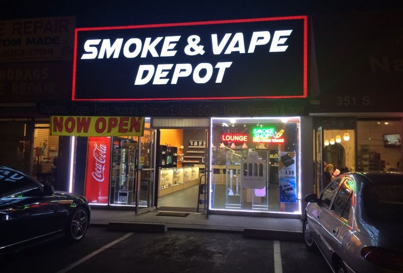 Smoke And Vape Depot