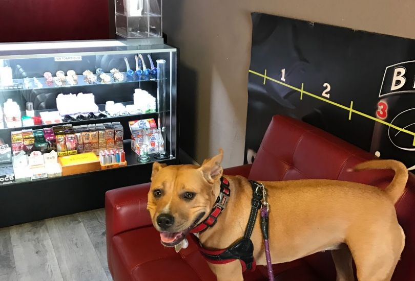 Beverly Vapes - Vape Shop/Lounge