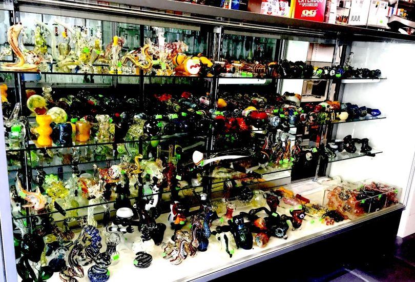 Vape & Smoke Shop