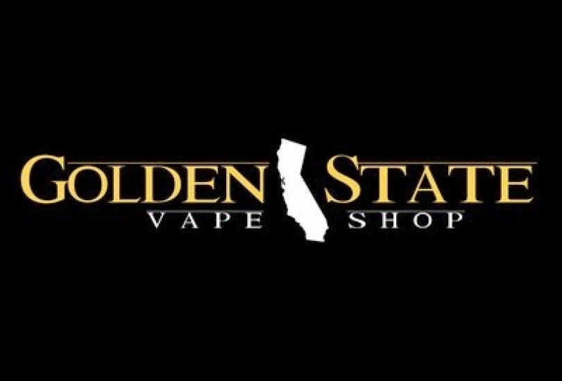 Golden State Vape Shop