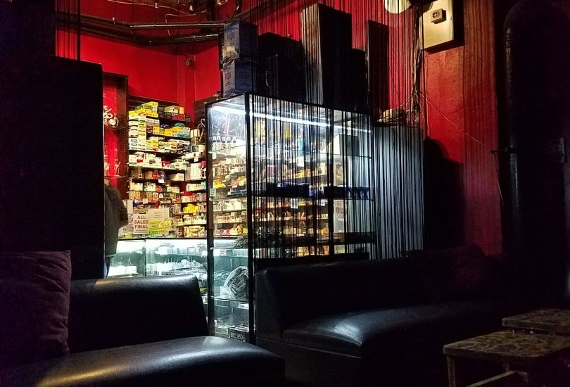 Living Room Vape & Smoke Shop, Hookah & Cigar Lounge