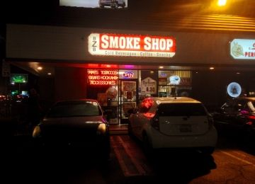 BZB SMOKE SHOP