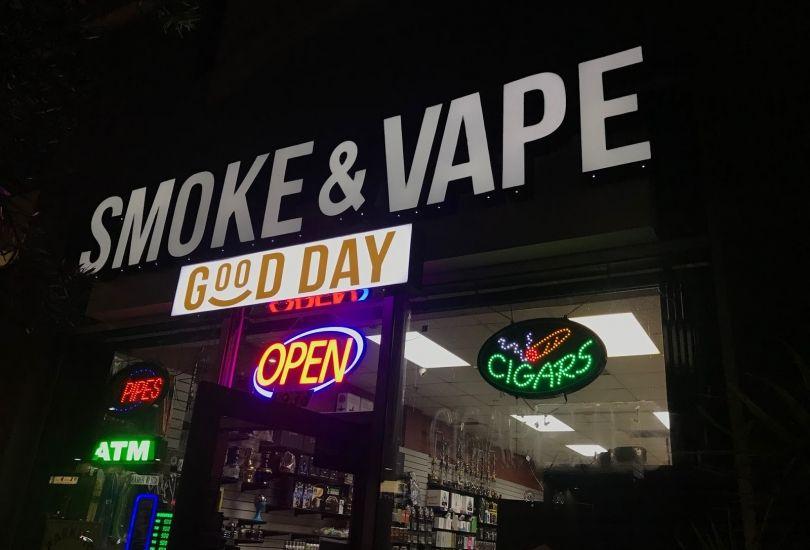 Good Day Smoke & Vape