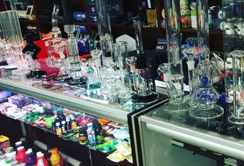 Melrose Smoke Shop