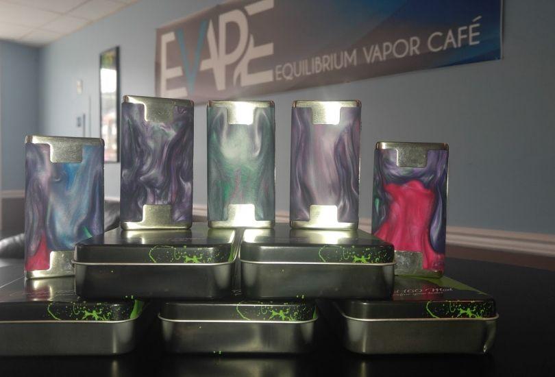 EVape Cafe