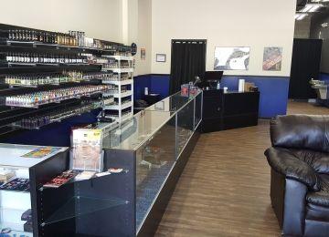 Vape Escape Electronic Cigarettes Ypsilanti, MI