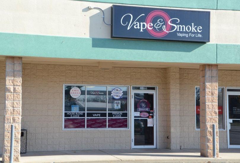 Vape & Smoke