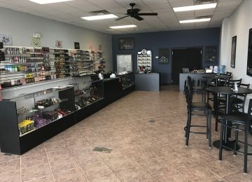 Electric Puff Vapor Shop