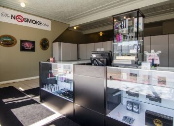 The No Smoke Shop