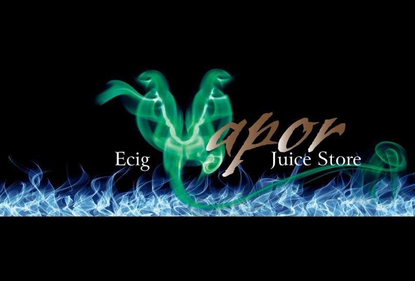 Ecig Vapor Juice Store